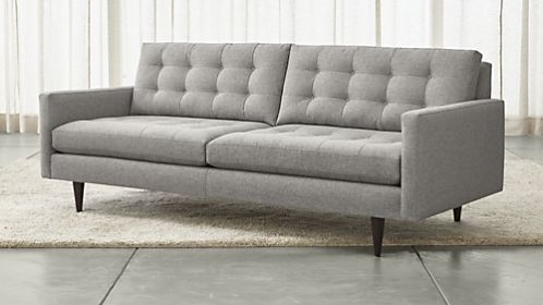 terrific crate and barrel willow sofa pattern-Modern Crate and Barrel Willow sofa Photograph