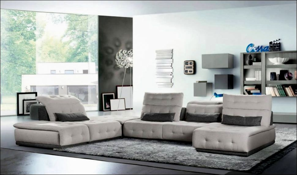 terrific gray sectional sofa with chaise construction-Superb Gray Sectional sofa with Chaise Collection