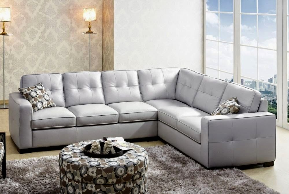 terrific gray sectional sofa with chaise picture-Superb Gray Sectional sofa with Chaise Collection
