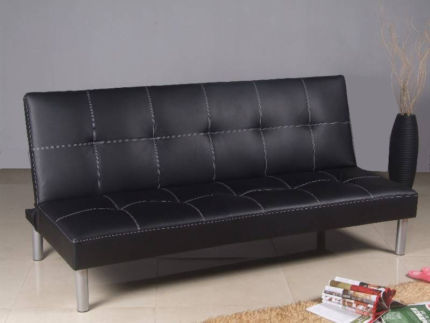 terrific leather futon sofa bed picture-Inspirational Leather Futon sofa Bed Portrait