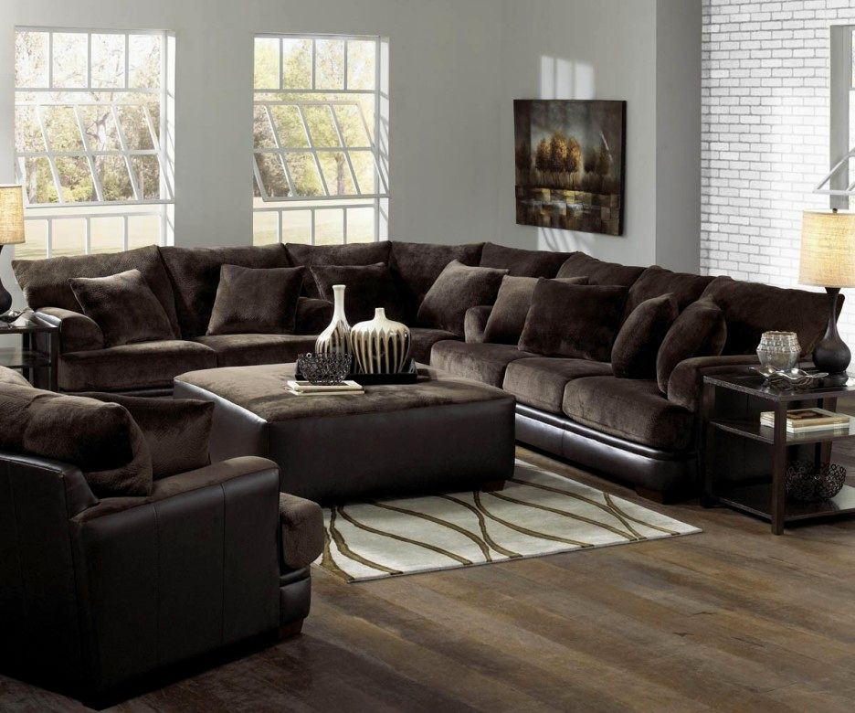 terrific modern gray leather sofa décor-Superb Modern Gray Leather sofa Portrait