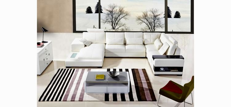 terrific modular leather sofa gallery-Beautiful Modular Leather sofa Portrait