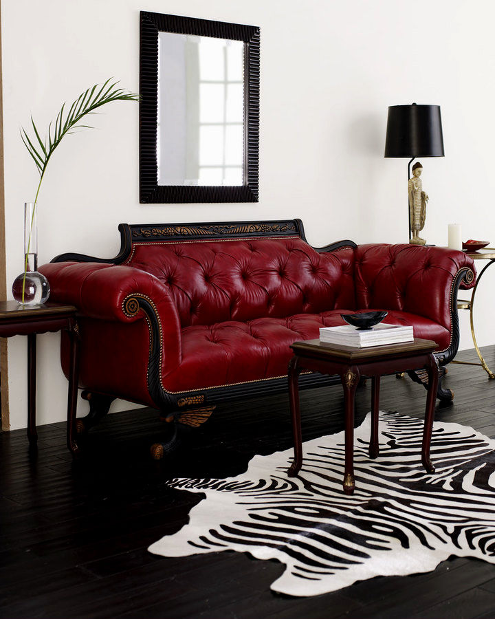 terrific old hickory tannery sofa concept-Terrific Old Hickory Tannery sofa Pattern