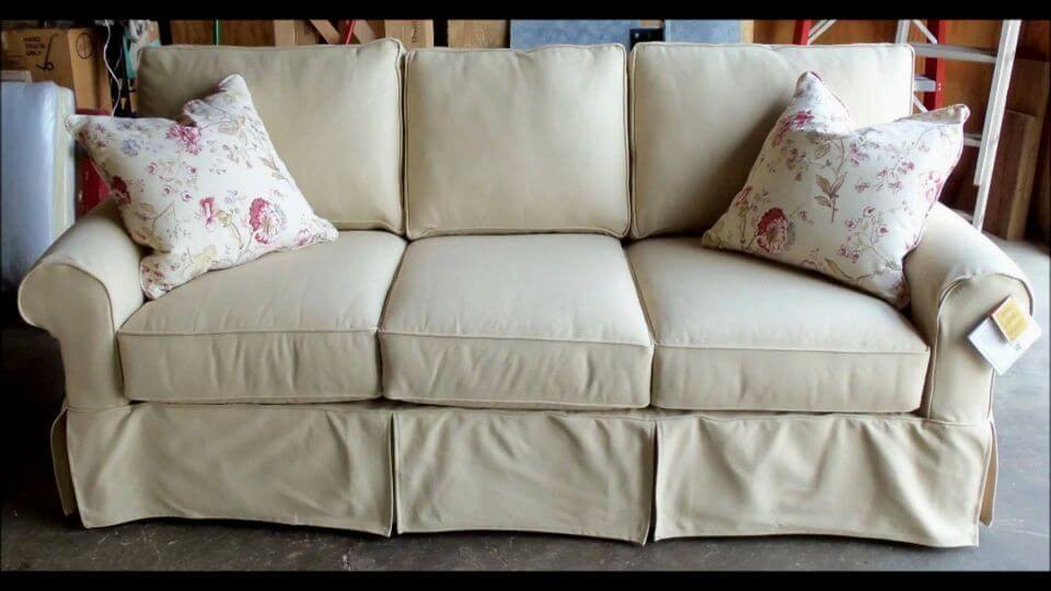 terrific slip cover sofa portrait-Latest Slip Cover sofa Collection
