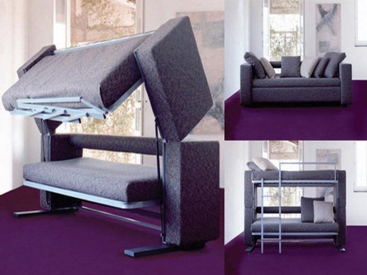 terrific sofa bunk bed convertible décor-Fancy sofa Bunk Bed Convertible Design
