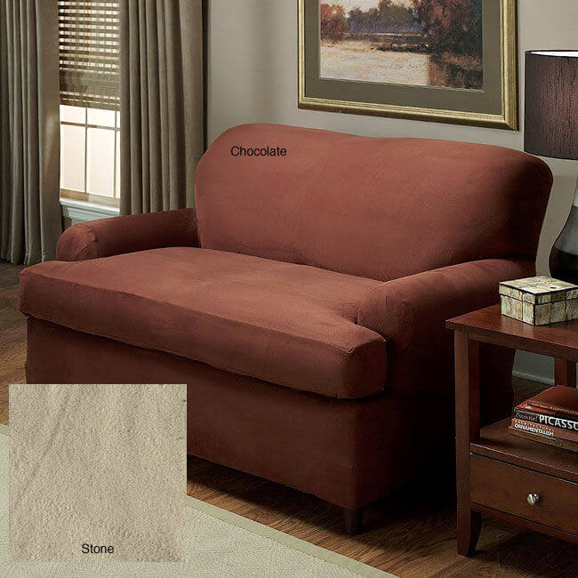terrific stretch sofa slipcover construction-Terrific Stretch sofa Slipcover Portrait