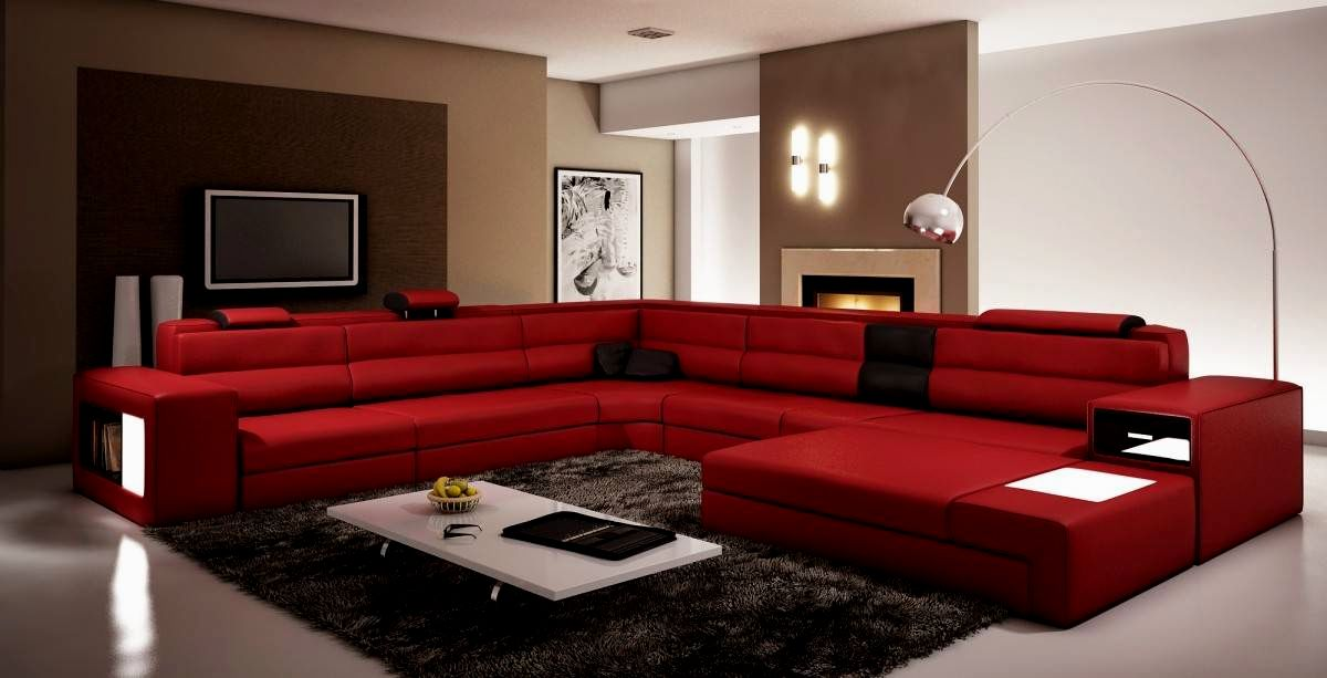 top best modern sectional sofa construction-Top Best Modern Sectional sofa Decoration