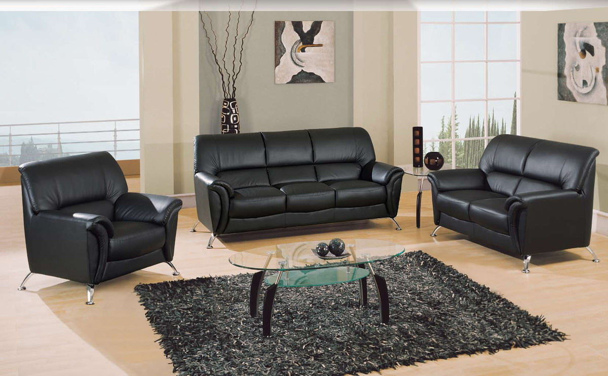 top black leather sectional sofa concept-Fresh Black Leather Sectional sofa Portrait