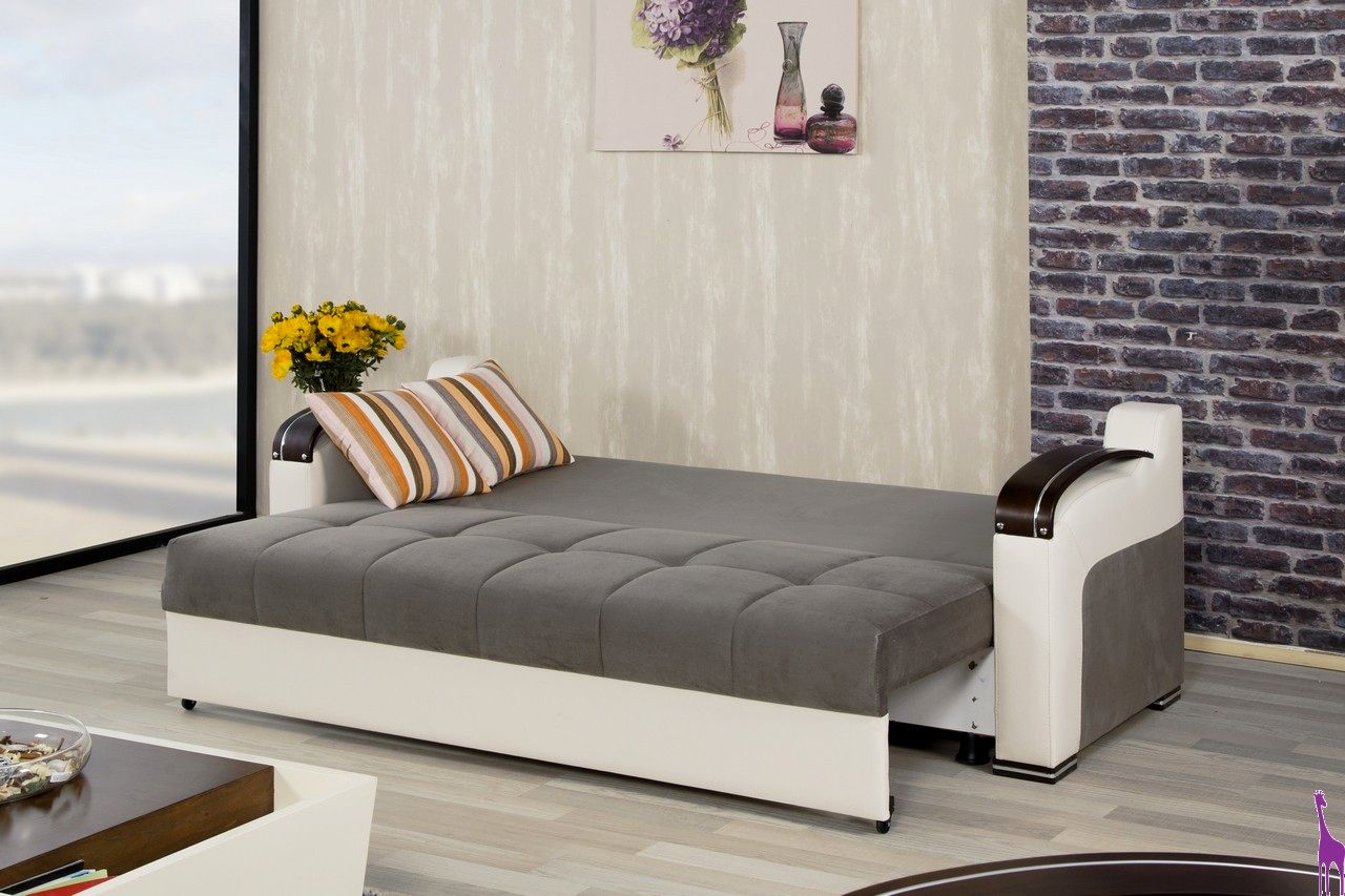 top convertible sofa bed with storage construction-Cool Convertible sofa Bed with Storage Layout