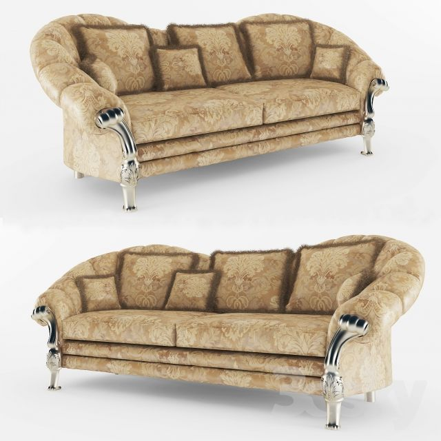 Wonderful Curved Reclining Sofa D 233 Cor Modern Sofa Design