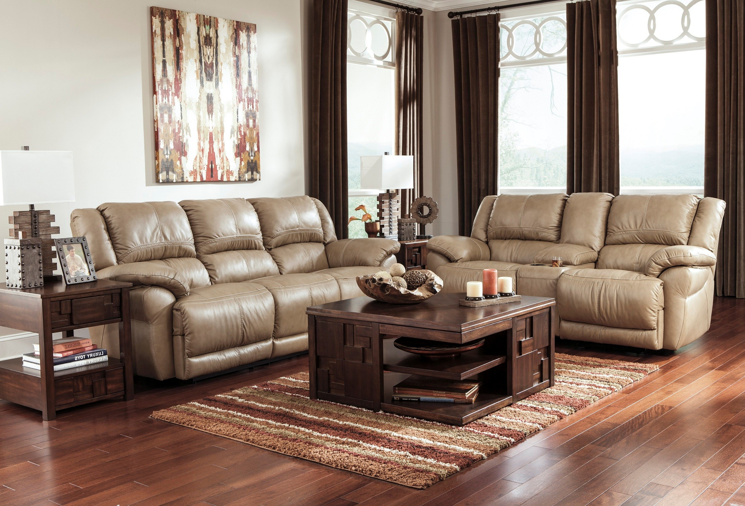 Top Grain Leather Reclining sofa Excellent top Grain Leather sofa Reviews Into the Glass Full Grain Portrait