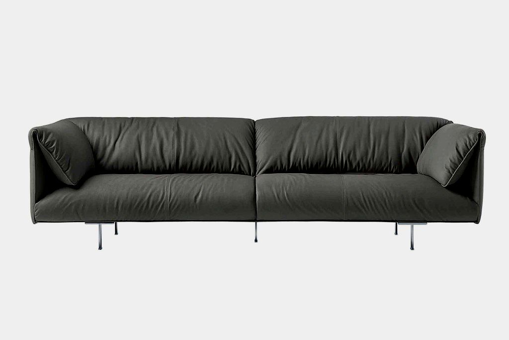 top luxe sofa slipcover concept-Contemporary Luxe sofa Slipcover Model