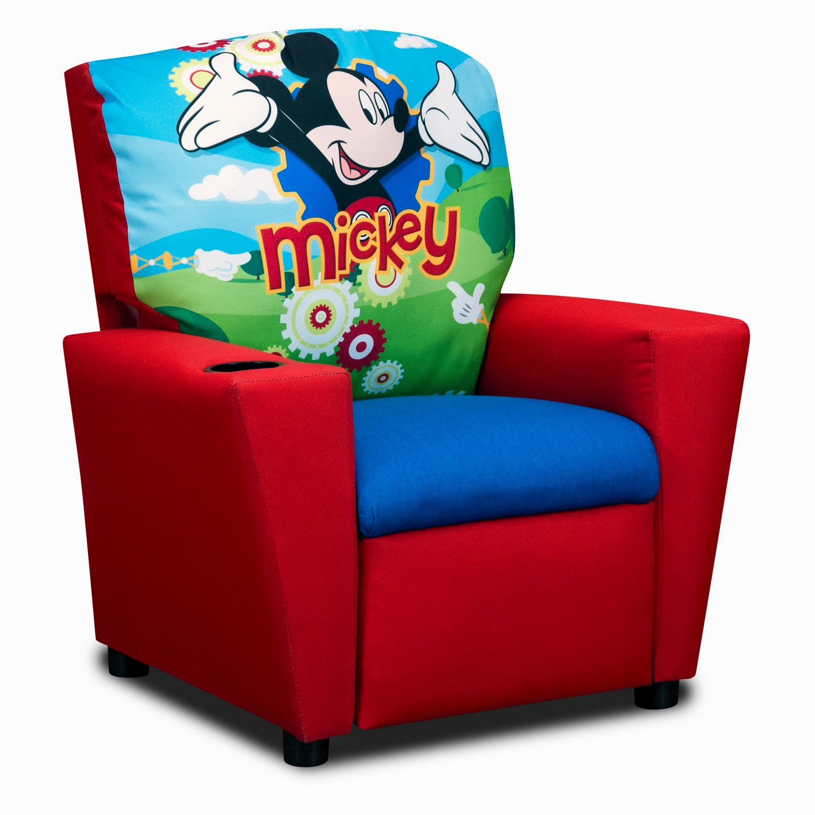 top mickey mouse sofa gallery-Incredible Mickey Mouse sofa Ideas