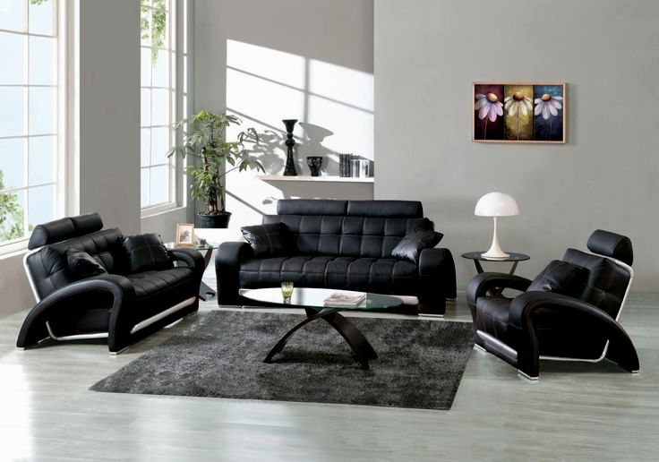 top modern gray leather sofa decoration-Superb Modern Gray Leather sofa Portrait