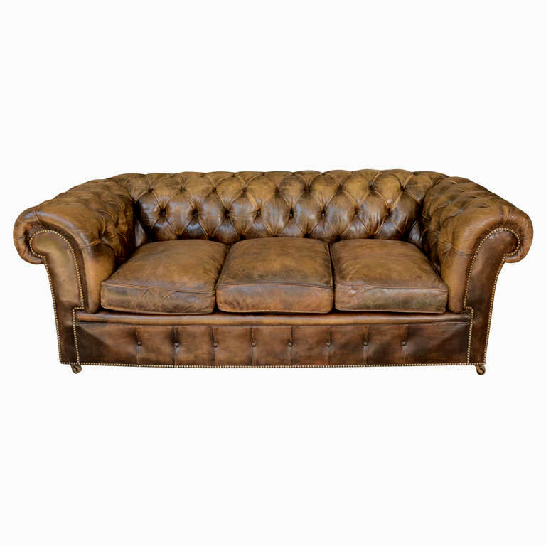 top pottery barn chesterfield sofa gallery-Stylish Pottery Barn Chesterfield sofa Ideas