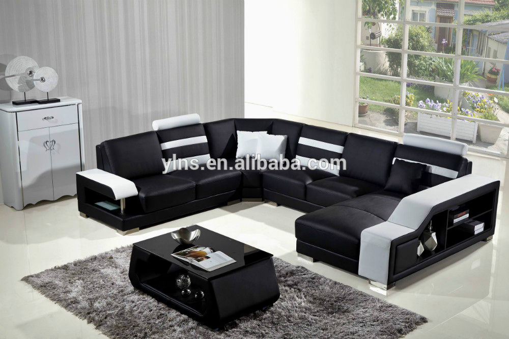 top sectional leather sofa inspiration-Stylish Sectional Leather sofa Image