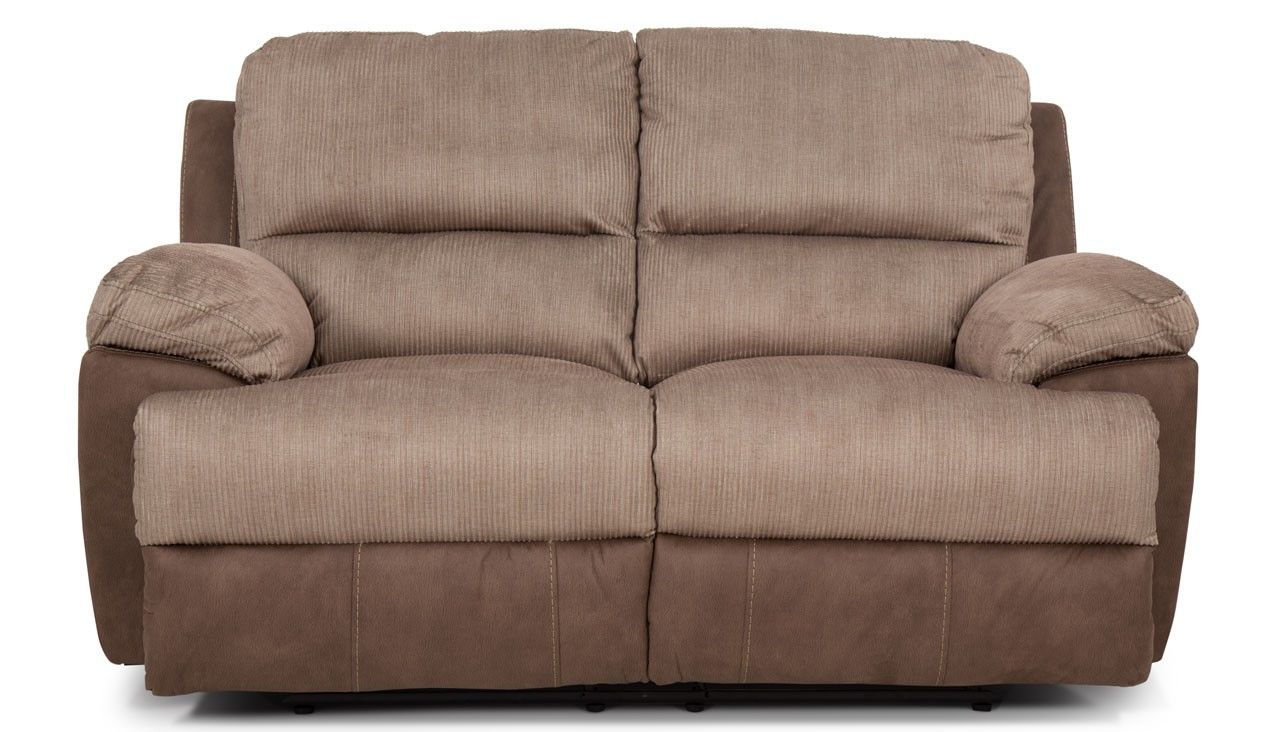 top two seater recliner sofa online-Superb Two Seater Recliner sofa Construction