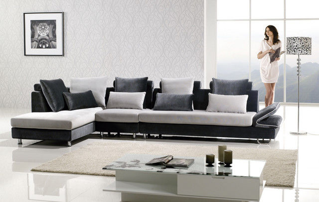 unique charcoal gray sectional sofa architecture-Elegant Charcoal Gray Sectional sofa Picture
