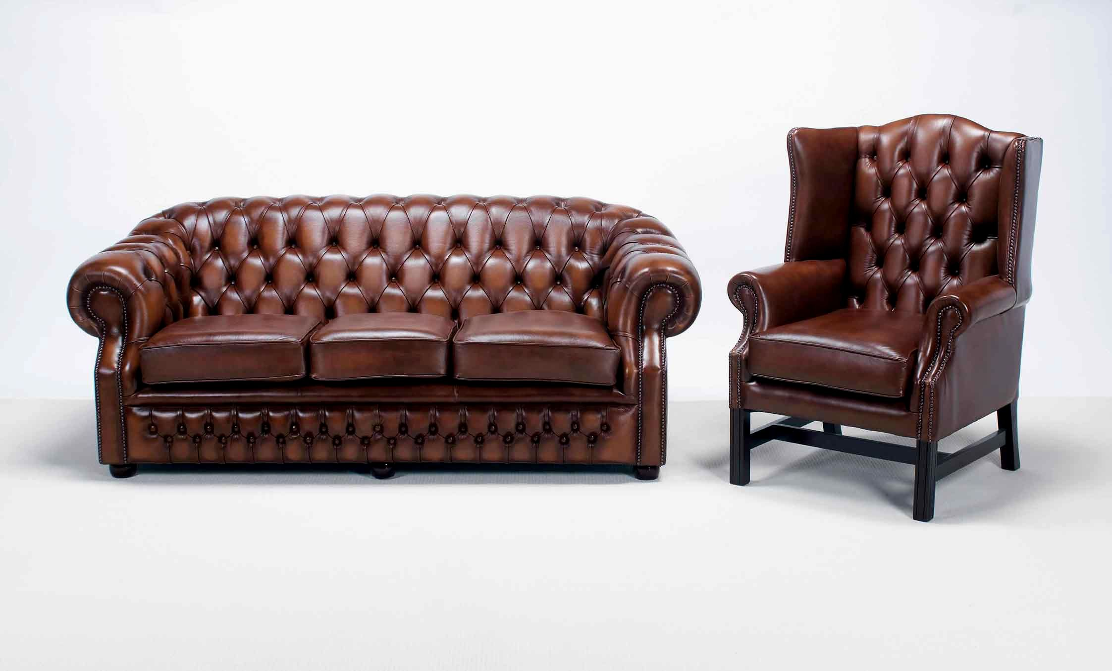 unique chesterfield sofa leather gallery-Lovely Chesterfield sofa Leather Concept