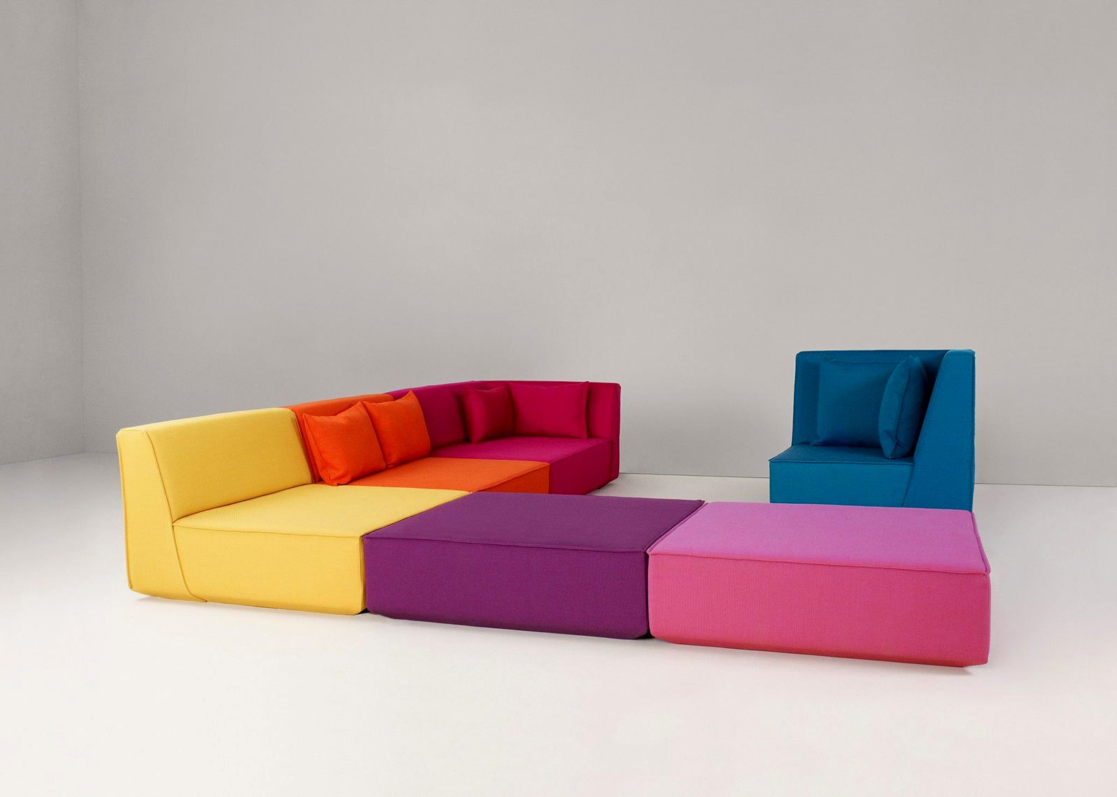 unique mah jong modular sofa online-Fascinating Mah Jong Modular sofa Collection