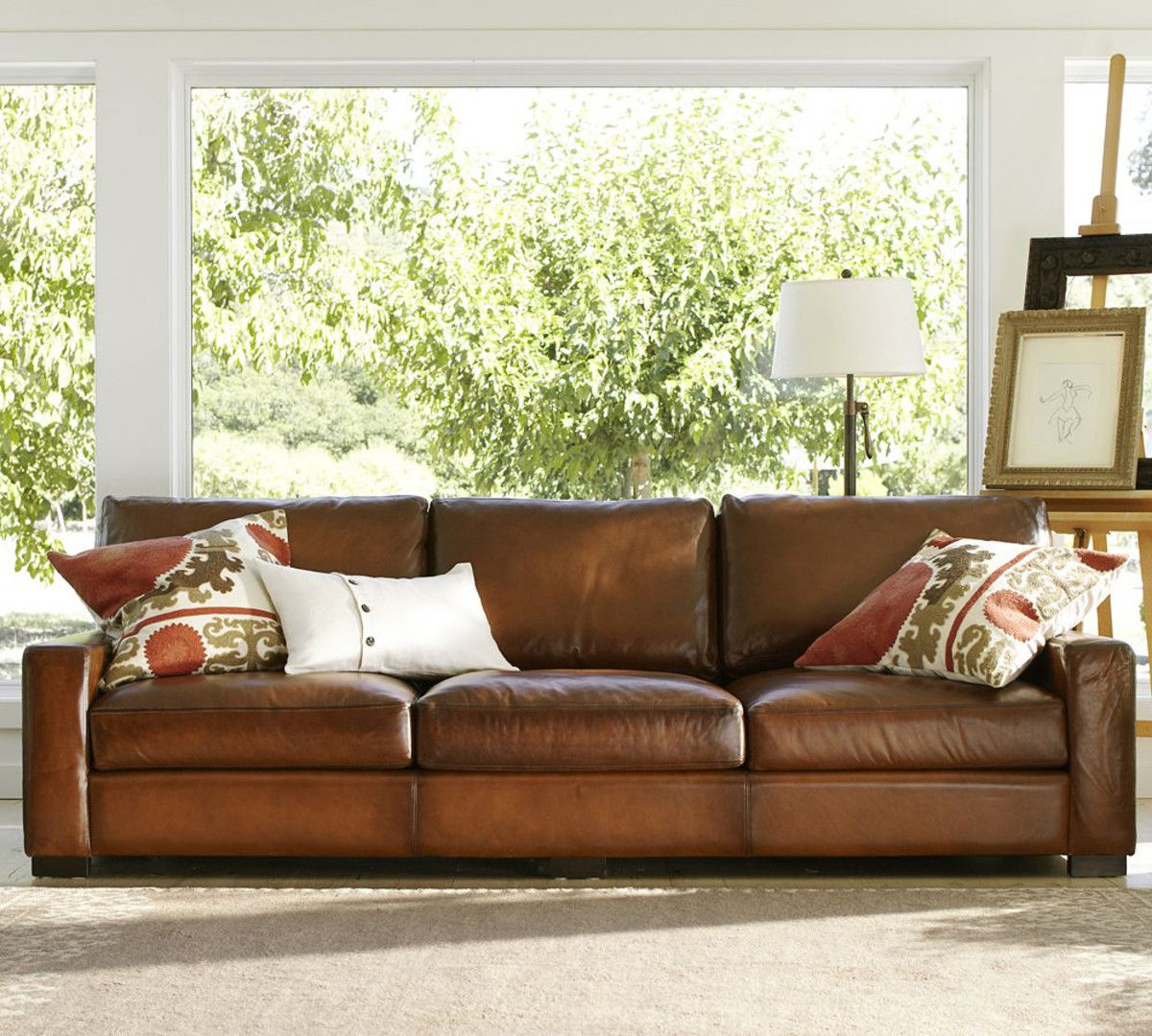 unique pottery barn grand sofa wallpaper-Superb Pottery Barn Grand sofa Model