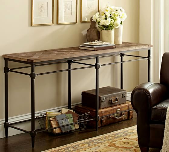 unique pottery barn sofa table collection-Fresh Pottery Barn sofa Table Photo