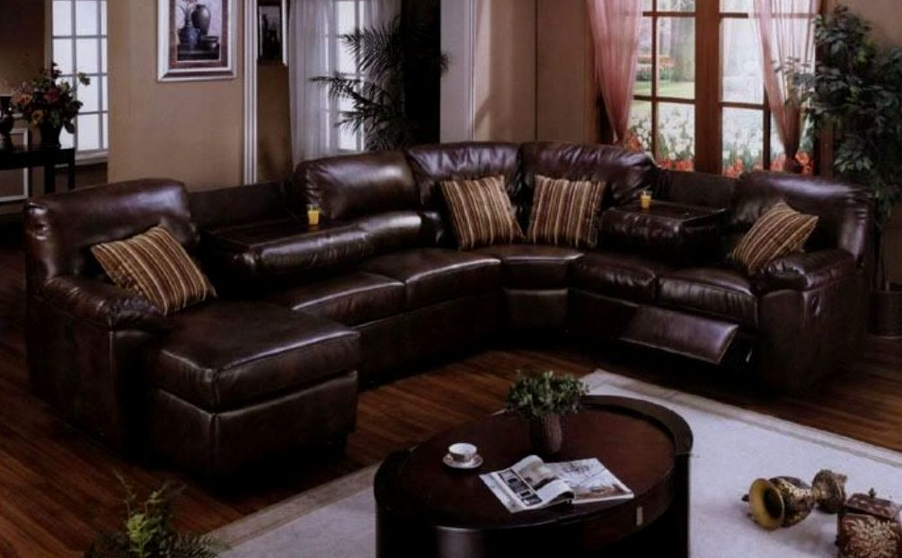 unique red leather sectional sofa picture-Fresh Red Leather Sectional sofa Plan