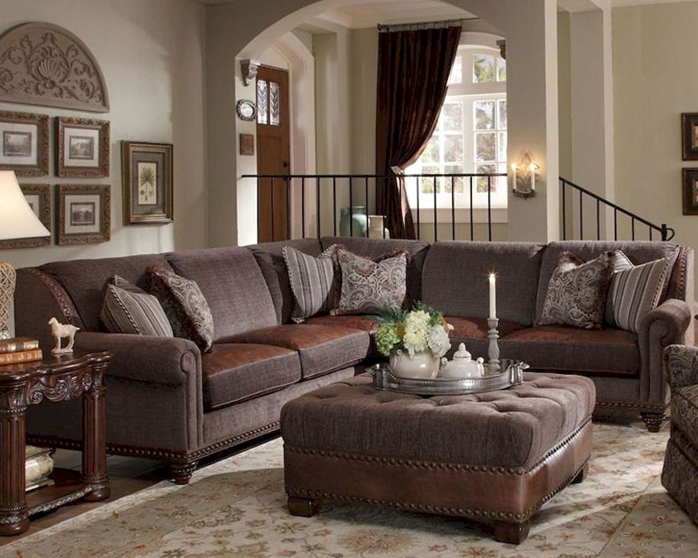 unique rustic sectional sofas online-Amazing Rustic Sectional sofas Picture