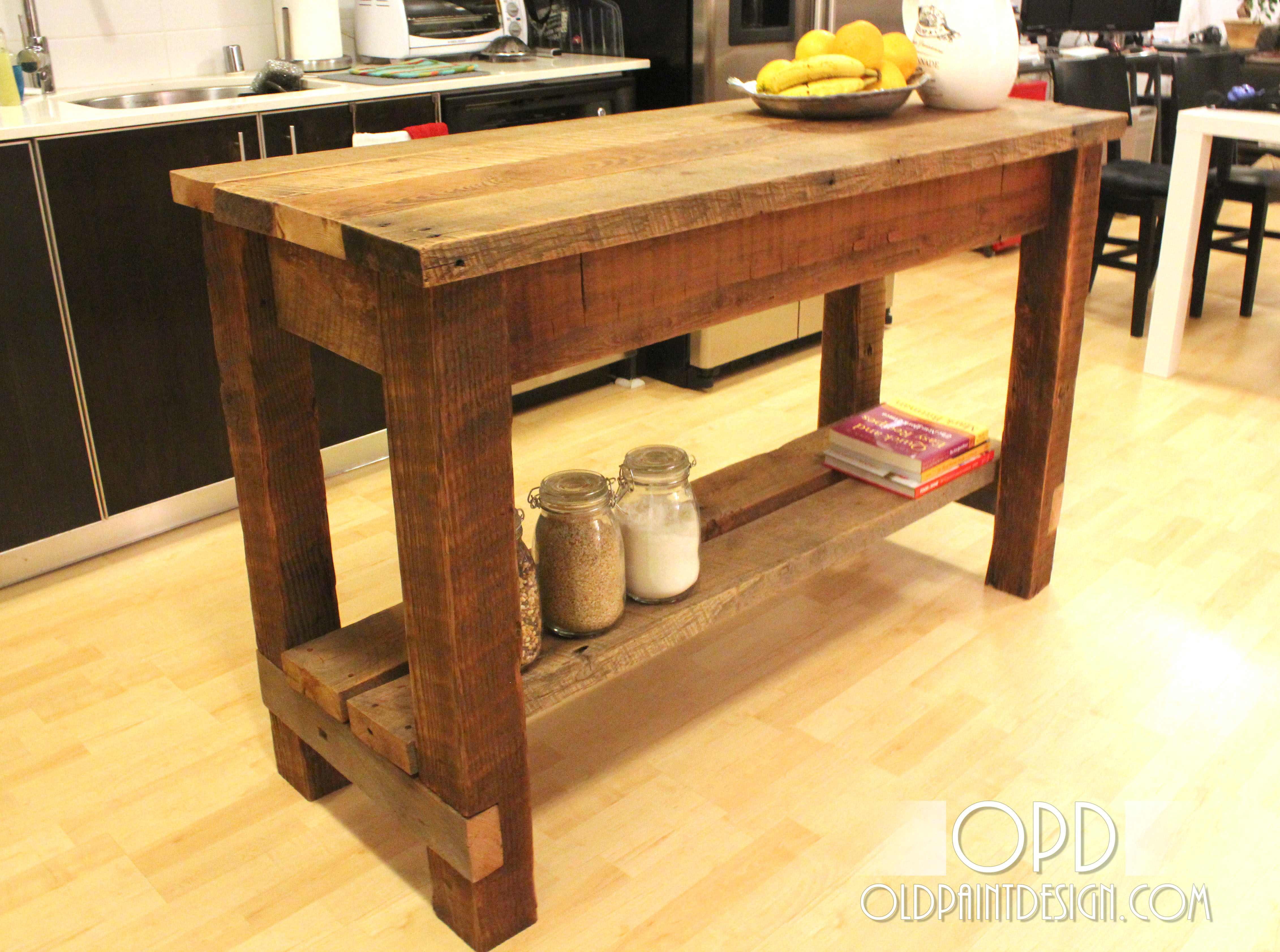 unique skinny sofa table construction-Modern Skinny sofa Table Plan
