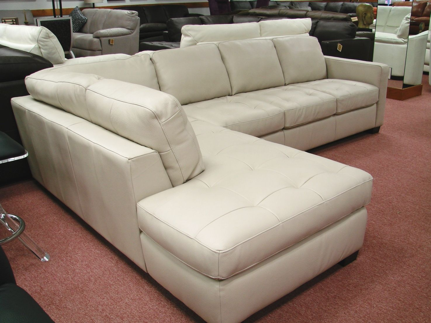 wonderful 3 seater recliner sofa picture-Modern 3 Seater Recliner sofa Concept