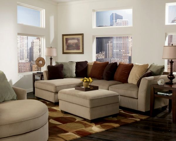 wonderful chaise sectional sofa concept-Luxury Chaise Sectional sofa Décor