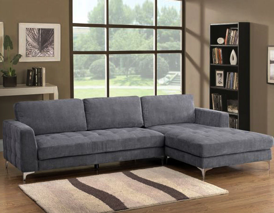 Awesome Gray Sectional sofa ashley Furniture Decoration - Modern ...