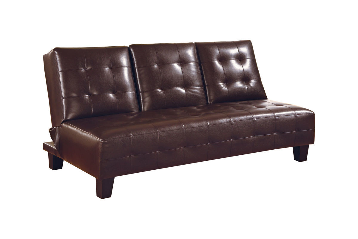 wonderful leather futon sofa bed model-Inspirational Leather Futon sofa Bed Portrait