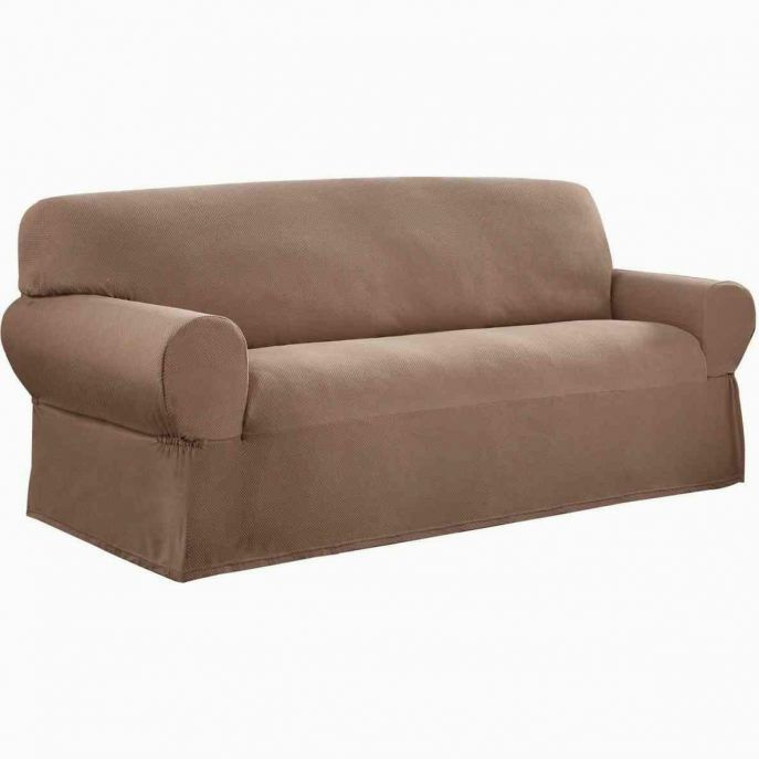 wonderful luxe sofa slipcover online-Contemporary Luxe sofa Slipcover Model