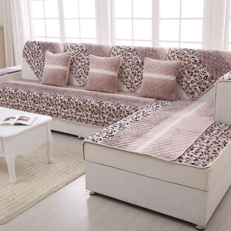 Luxury Slipcovers For Sofas With Cushions Decoration