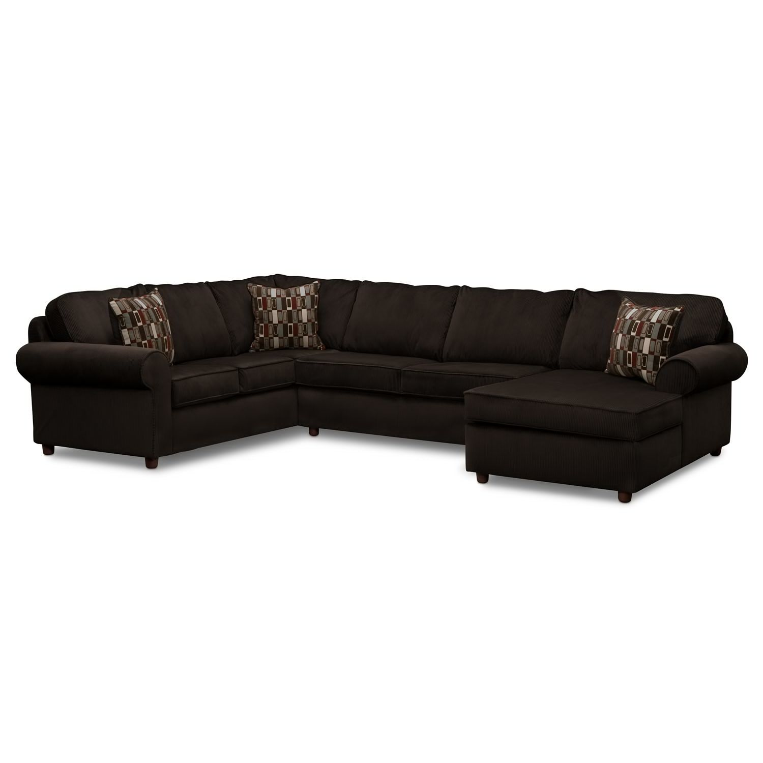 wonderful value city sectional sofa gallery-Luxury Value City Sectional sofa Décor
