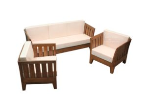 Wooden sofa Set Beautiful Teak Wood sofa Set Ws Details Decoration