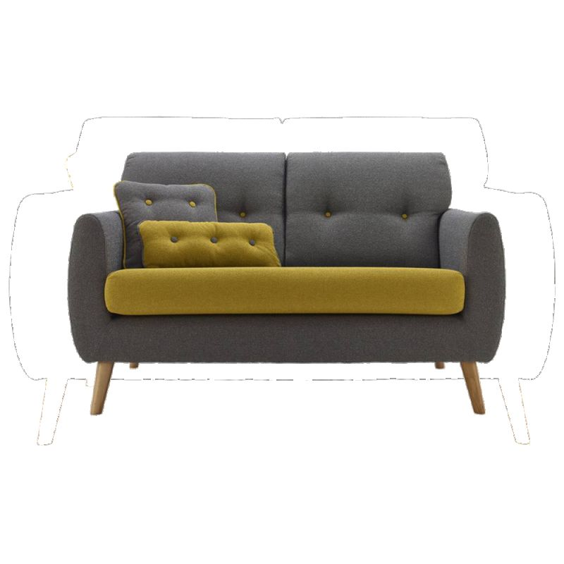 amazing three seater sofa design-Excellent Three Seater sofa Photo