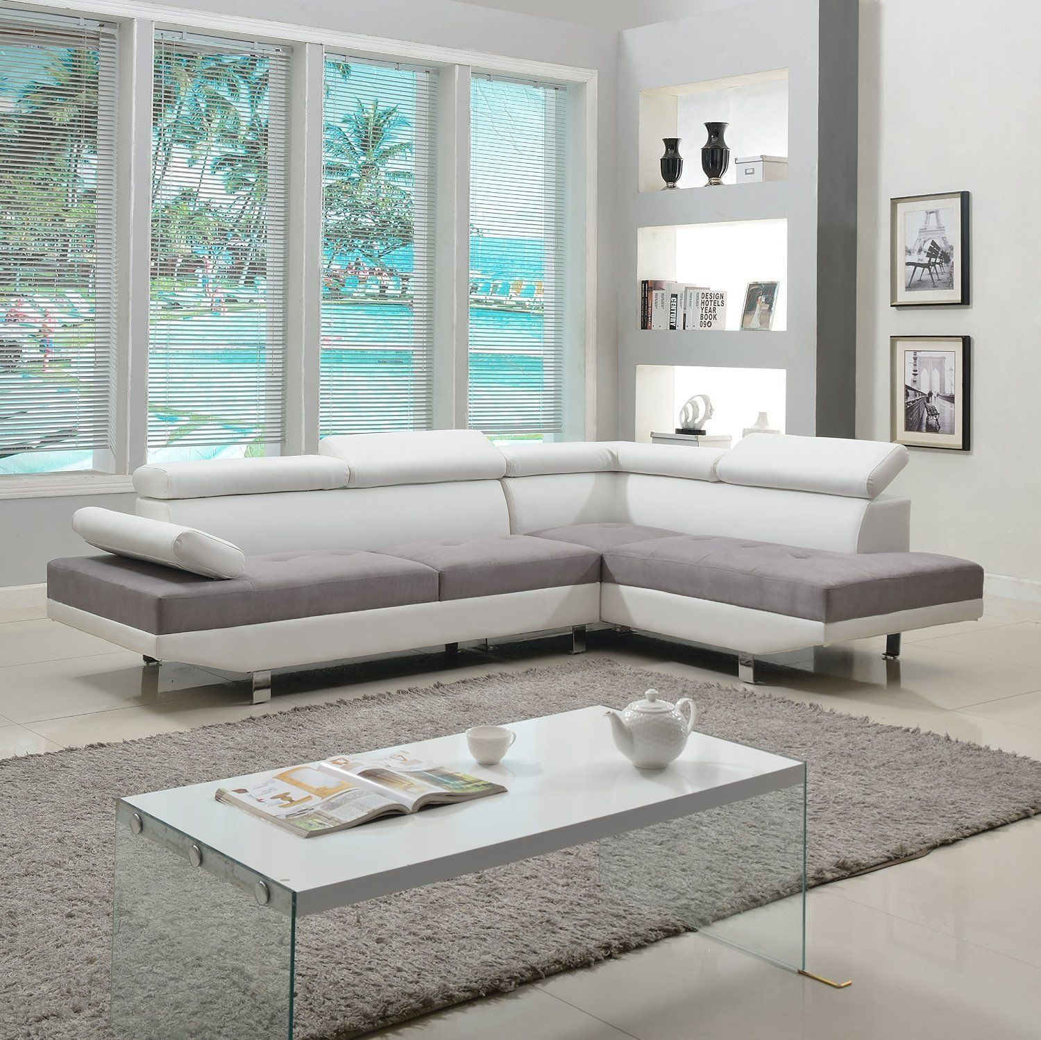 best of sectional sofas leather decoration-Contemporary Sectional sofas Leather Gallery