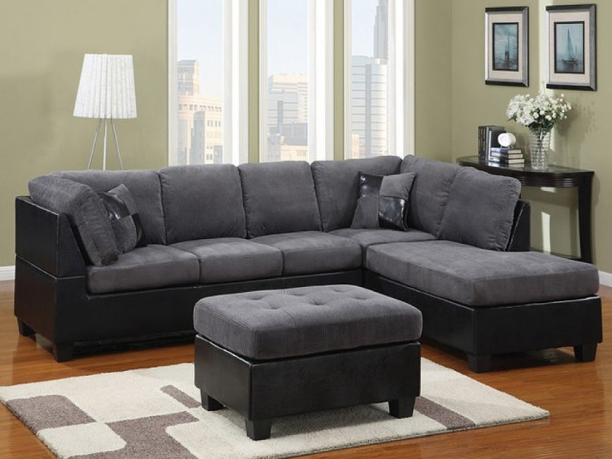 contemporary buchannan microfiber sofa picture-Sensational Buchannan Microfiber sofa Picture