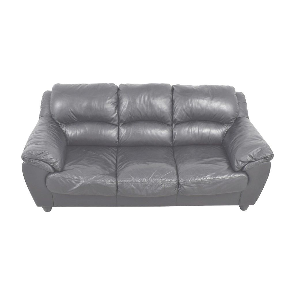 New Raymour And Flanigan Leather Sofa Online Modern Sofa