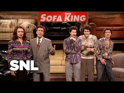cool sofa king snl photo-Fascinating sofa King Snl Decoration
