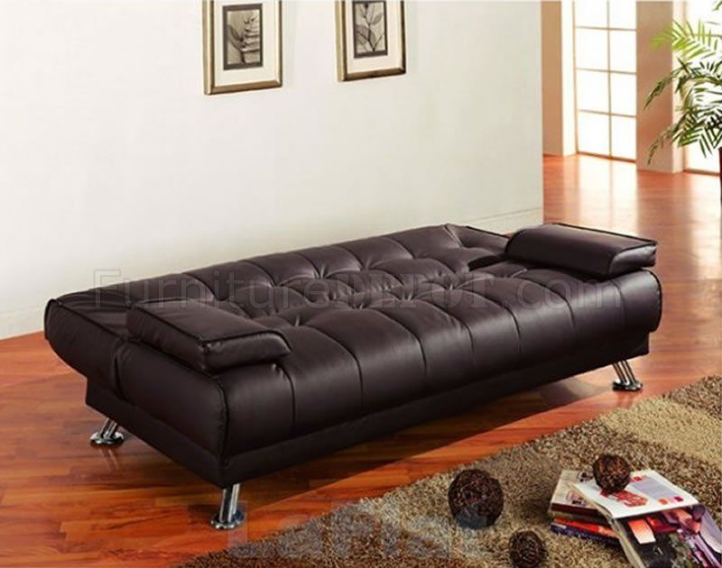 elegant leather futon sofa bed model-Inspirational Leather Futon sofa Bed Portrait