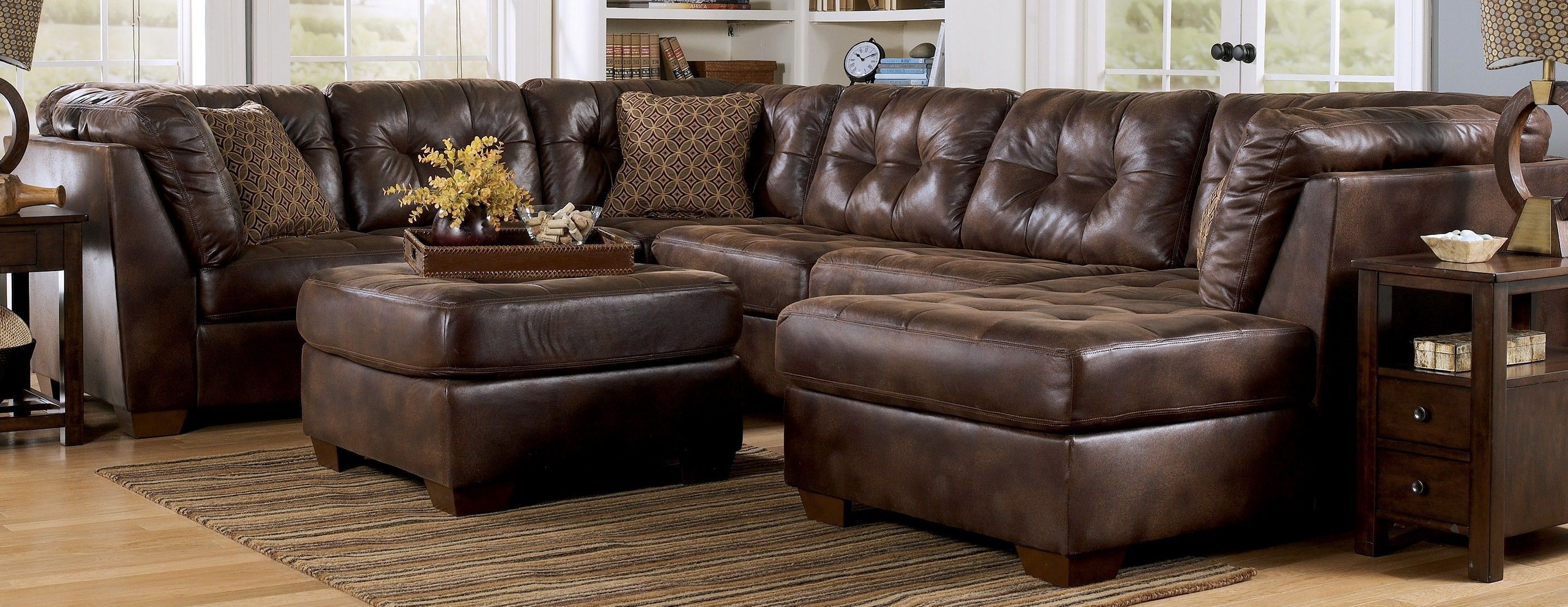 elegant leather sectional sofa with recliner decoration-Cool Leather Sectional sofa with Recliner Design