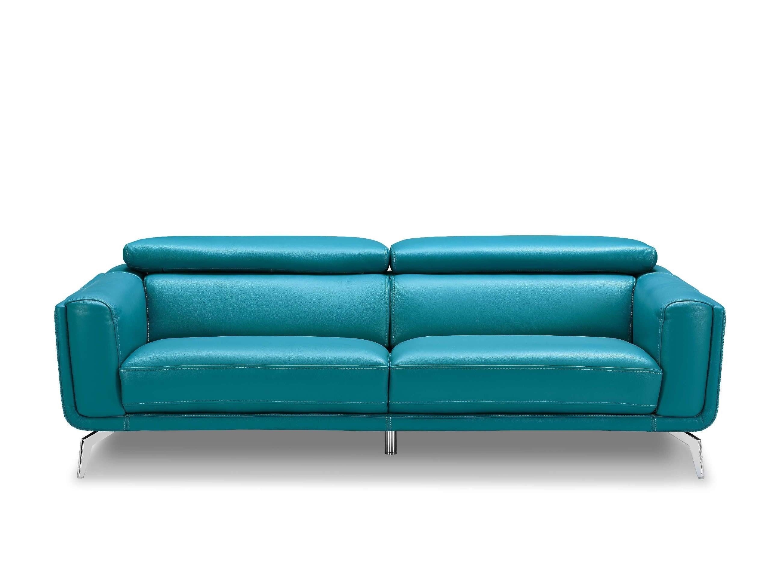 excellent small leather sofa image-Awesome Small Leather sofa Gallery
