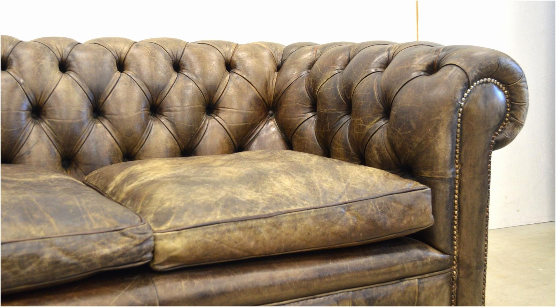 Excellent 50 Inch Screen Money Green Leather Sofa