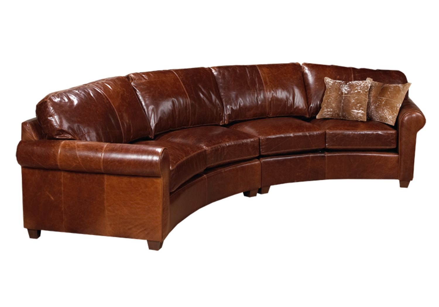 latest leather sectional sofa with recliner gallery-Cool Leather Sectional sofa with Recliner Design
