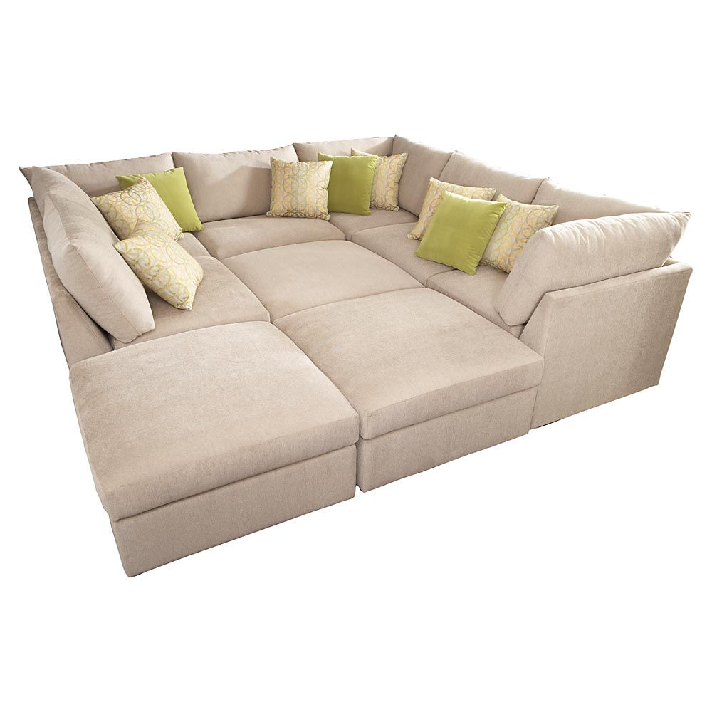 latest oversized sectional sofas collection-Lovely Oversized Sectional sofas Portrait