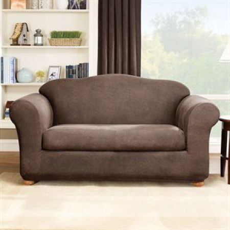 lovely stretch sofa slipcover concept-Terrific Stretch sofa Slipcover Portrait