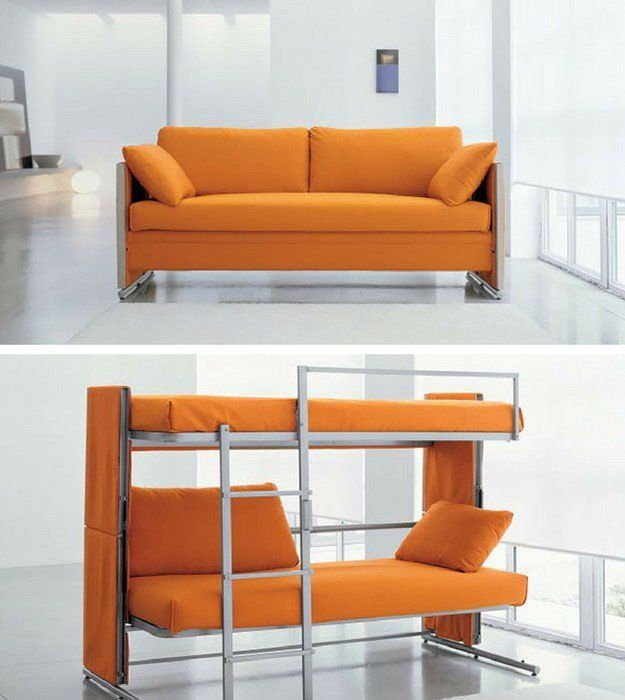 modern sofa bunk bed convertible layout-Fancy sofa Bunk Bed Convertible Design